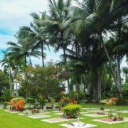 Cairns Crematorium Memorial Gardens- North East