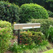 Scatter Garden Memorial Board